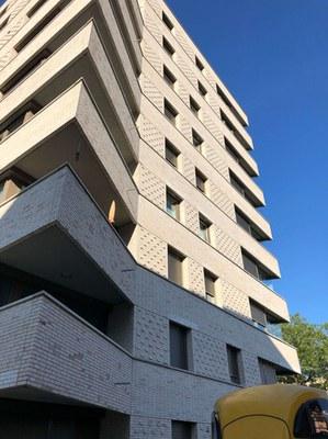 Fassadenmaterial Klinker2 IMG 2090