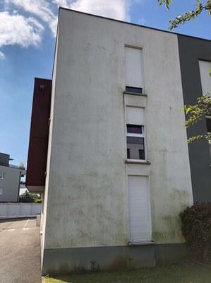 Fassadenzustand Scheckig1 IMG 0094