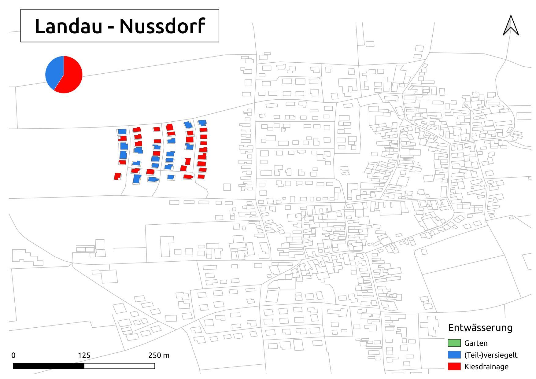 Biozidkarte Landau Nussdorf Entwässerung DE